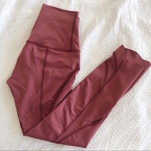 lululemon athletica Pants - Lulu lemon pants